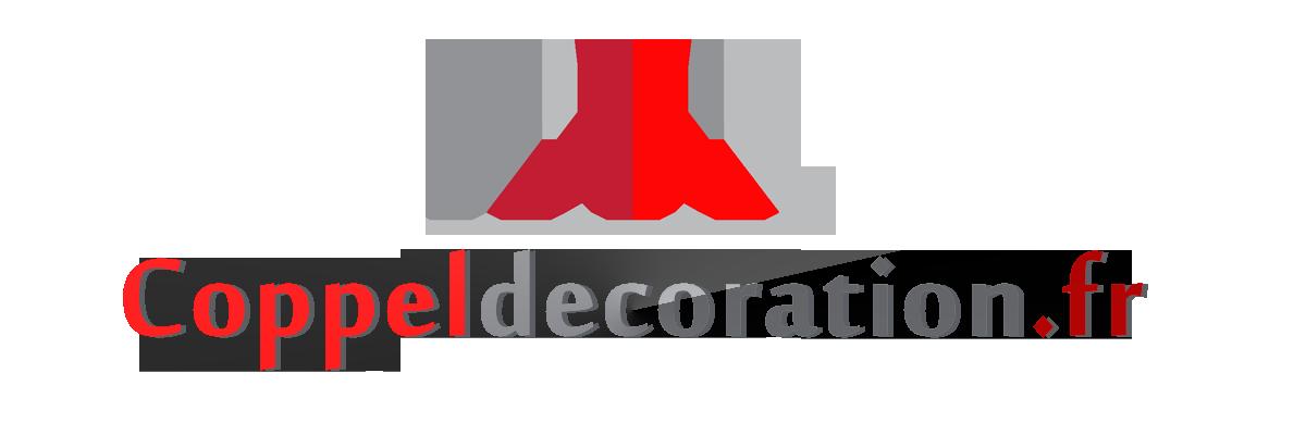 Décoration d'intérieur avec coppeldecoration.fr